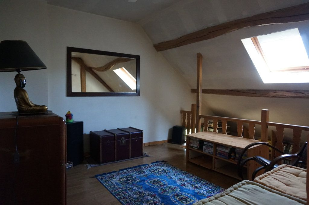 Maison à vendre 5 123.21m2 à Villemurlin vignette-10