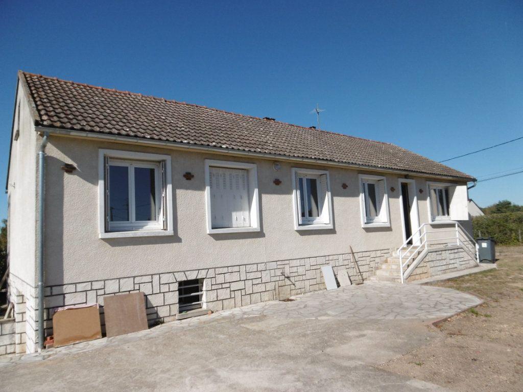 Maison à louer 5 86.58m2 à Bray-en-Val vignette-12