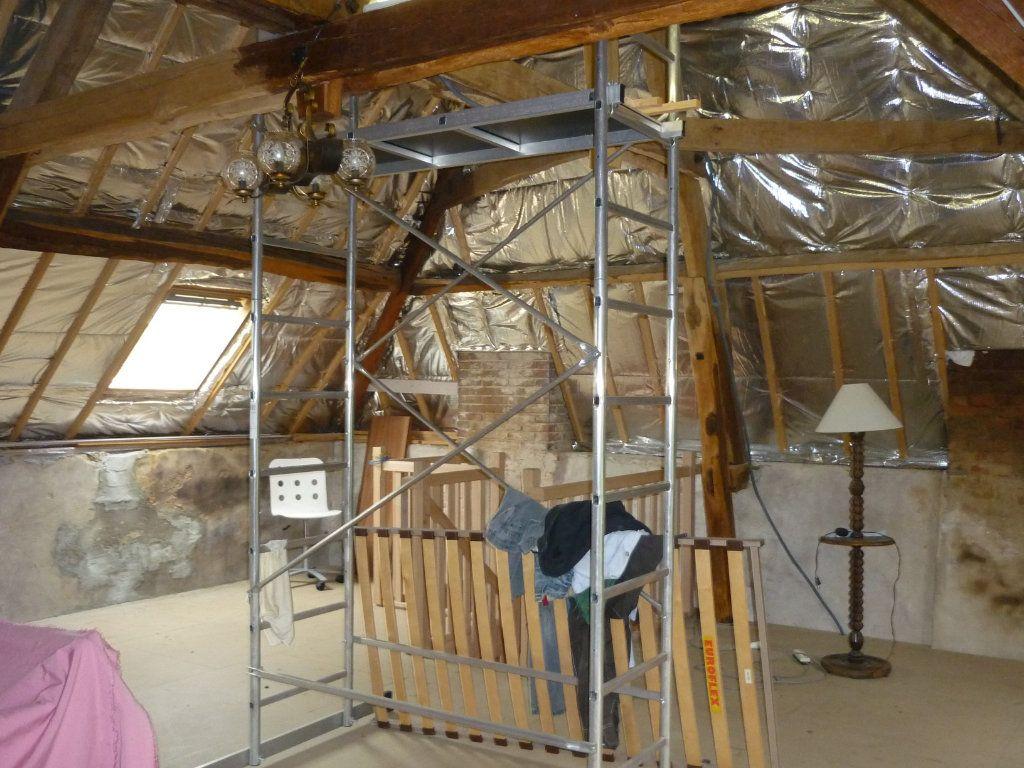 Maison à vendre 3 56m2 à Varennes-Changy vignette-8