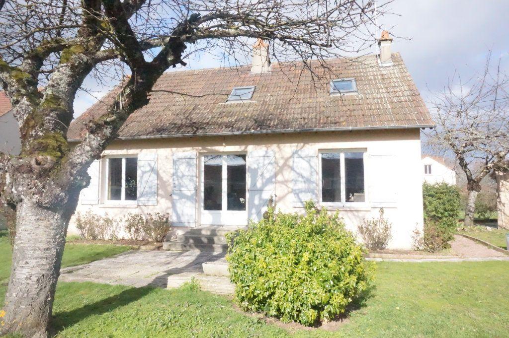 Maison à vendre 5 94m2 à Lion-en-Sullias vignette-2