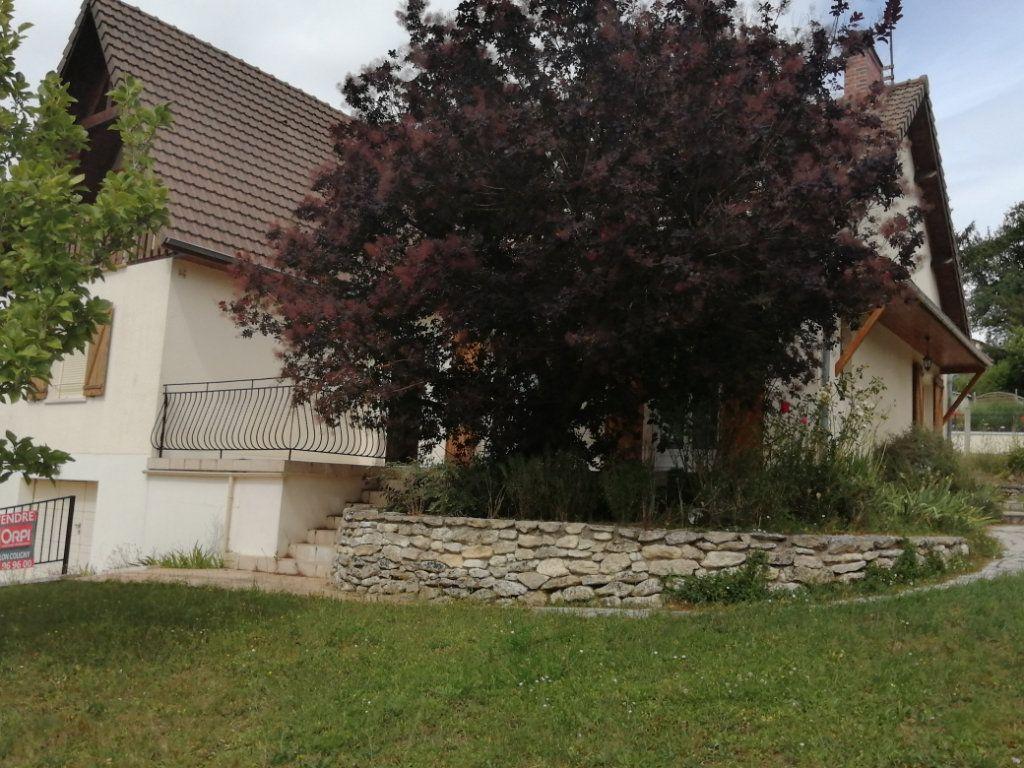 Maison à vendre 8 193m2 à Rogny-les-Sept-Écluses vignette-6