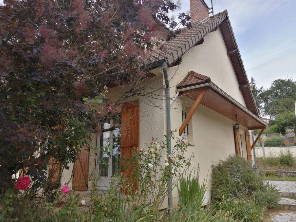 Maison à vendre 8 193m2 à Rogny-les-Sept-Écluses vignette-10