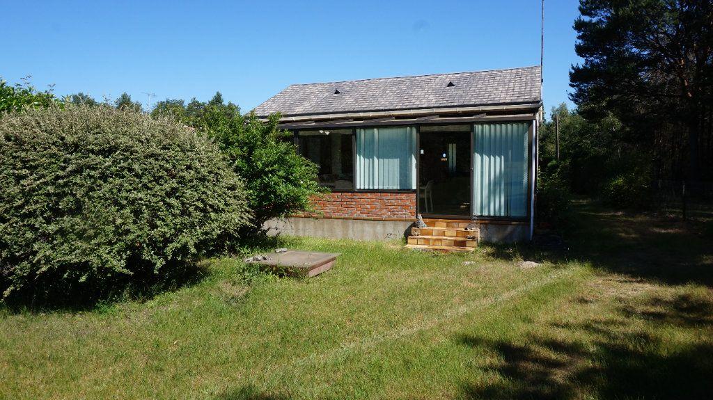 Maison à vendre 3 68m2 à Beauchamps-sur-Huillard vignette-2