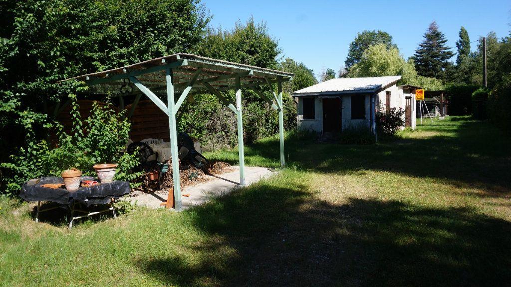 Maison à vendre 3 68m2 à Beauchamps-sur-Huillard vignette-3