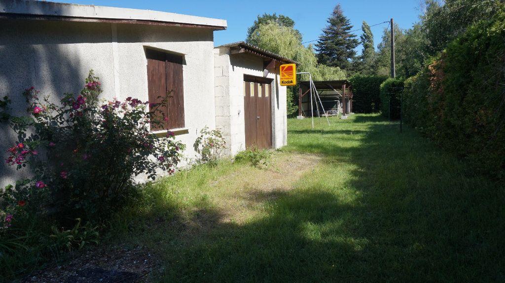 Maison à vendre 3 68m2 à Beauchamps-sur-Huillard vignette-4