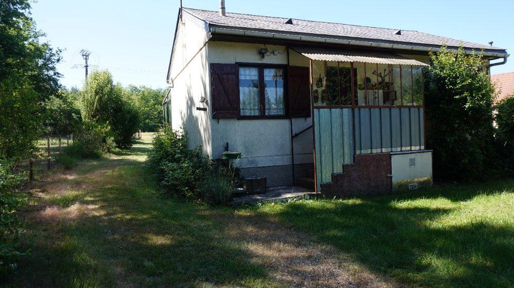 Maison à vendre 3 68m2 à Beauchamps-sur-Huillard vignette-5
