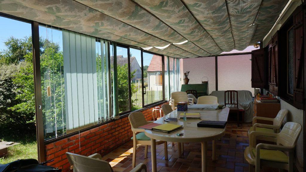 Maison à vendre 3 68m2 à Beauchamps-sur-Huillard vignette-7
