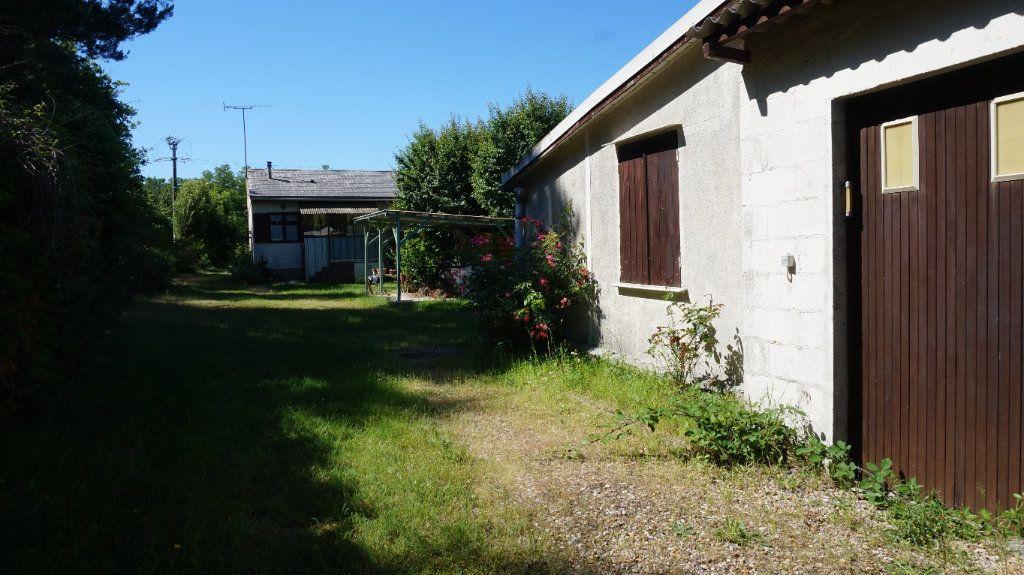 Maison à vendre 3 68m2 à Beauchamps-sur-Huillard vignette-10