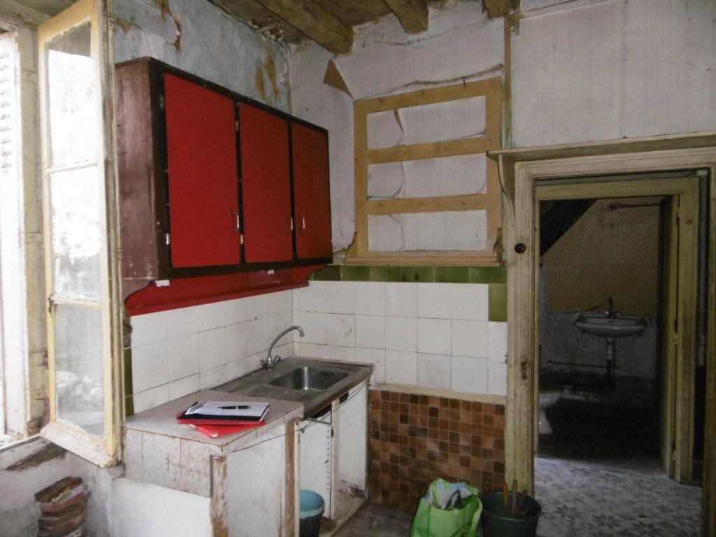 Maison à vendre 4 108m2 à Châtillon-Coligny vignette-5