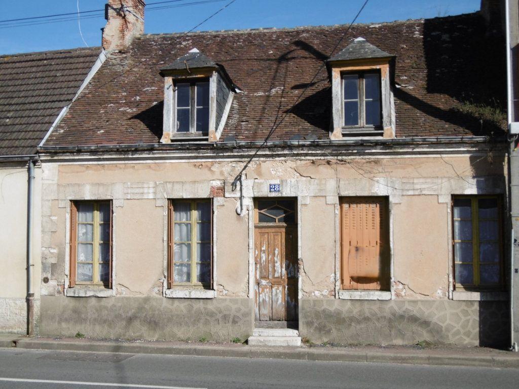 Maison à vendre 4 108m2 à Châtillon-Coligny vignette-15