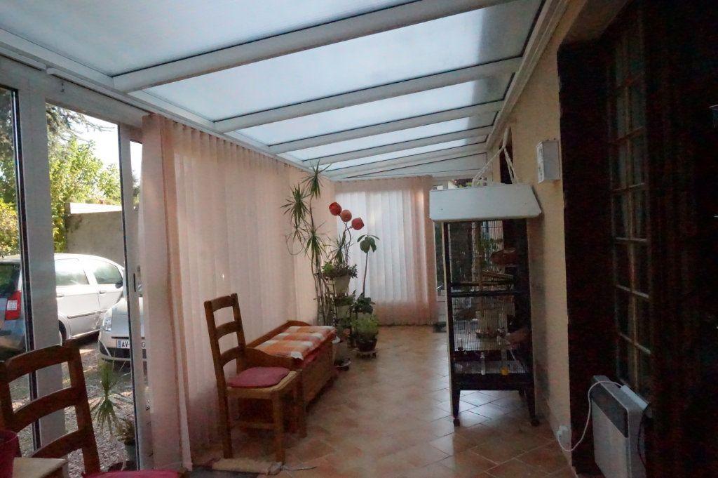 Maison à vendre 5 105m2 à Les Bordes vignette-6