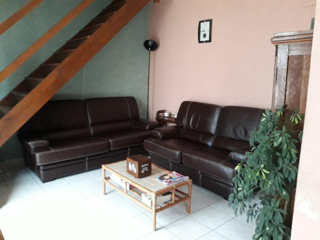 Maison à vendre 5 105m2 à Les Bordes vignette-7