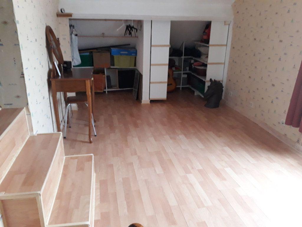 Maison à vendre 5 105m2 à Les Bordes vignette-10