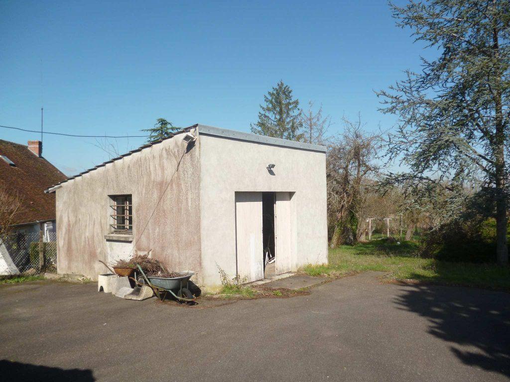 Maison à vendre 3 74m2 à Varennes-Changy vignette-3