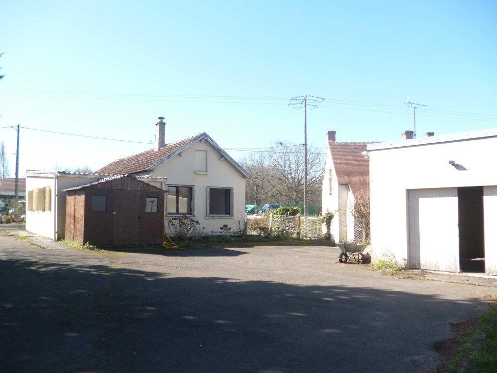 Maison à vendre 3 74m2 à Varennes-Changy vignette-5