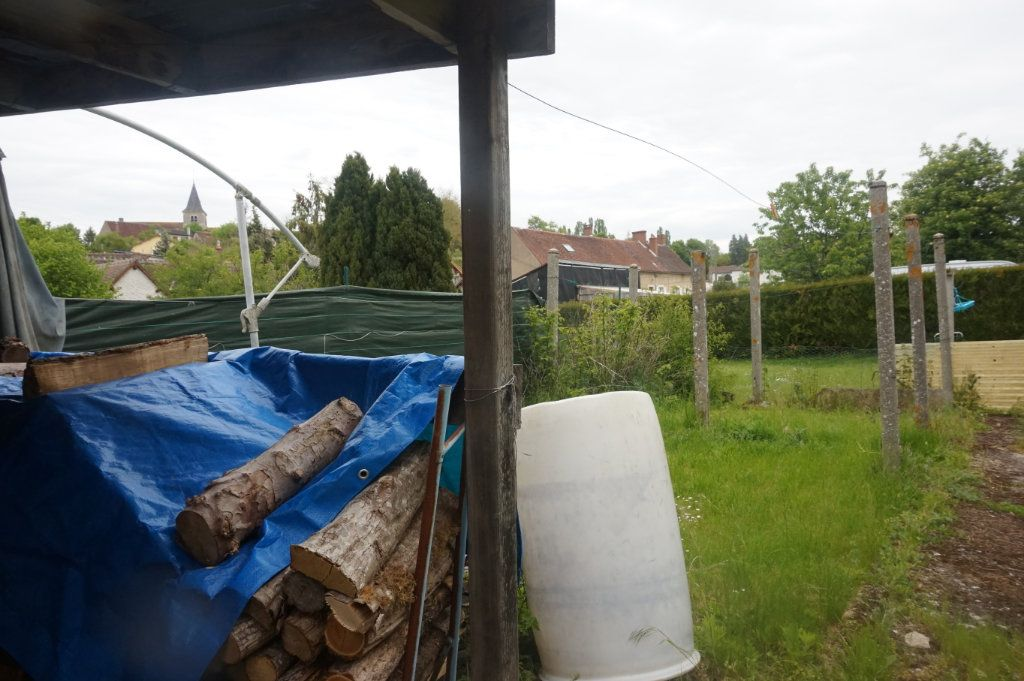Maison à vendre 4 90m2 à Rogny-les-Sept-Écluses vignette-2