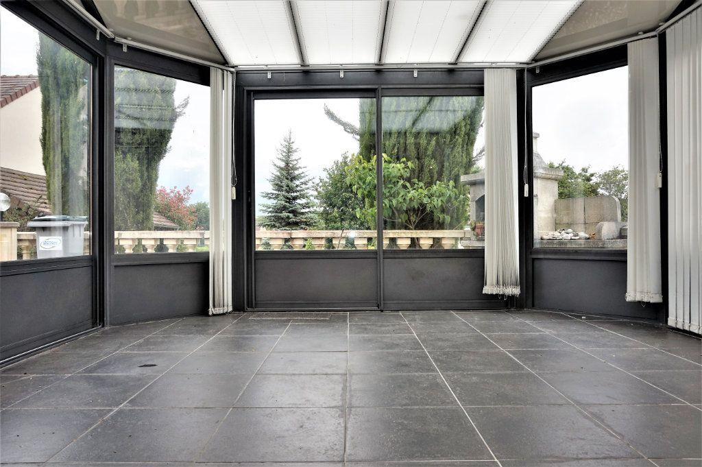 Maison à vendre 4 96m2 à Dampierre-en-Burly vignette-2