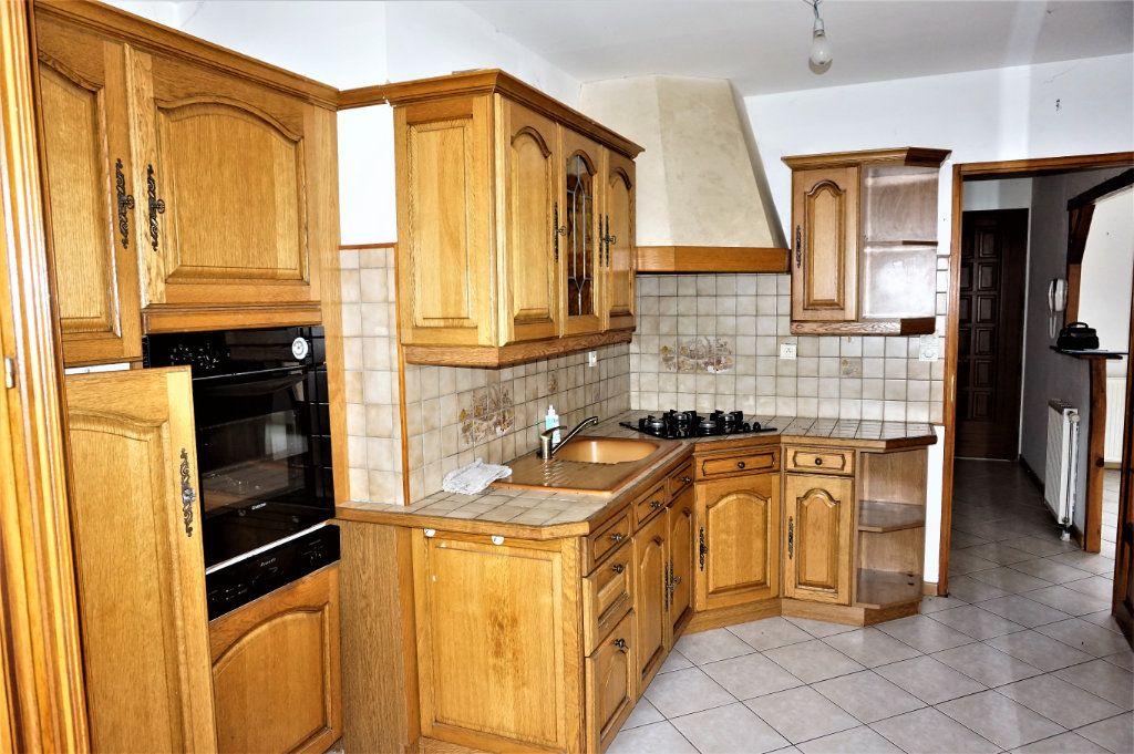 Maison à vendre 4 96m2 à Dampierre-en-Burly vignette-3