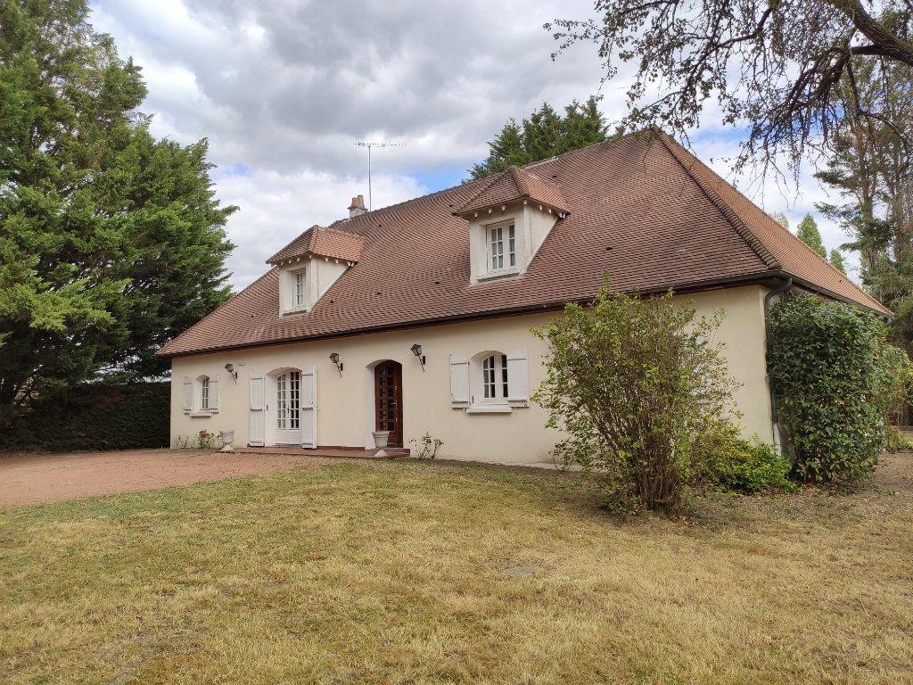 Maison à vendre 6 162.32m2 à Sury-aux-Bois vignette-1