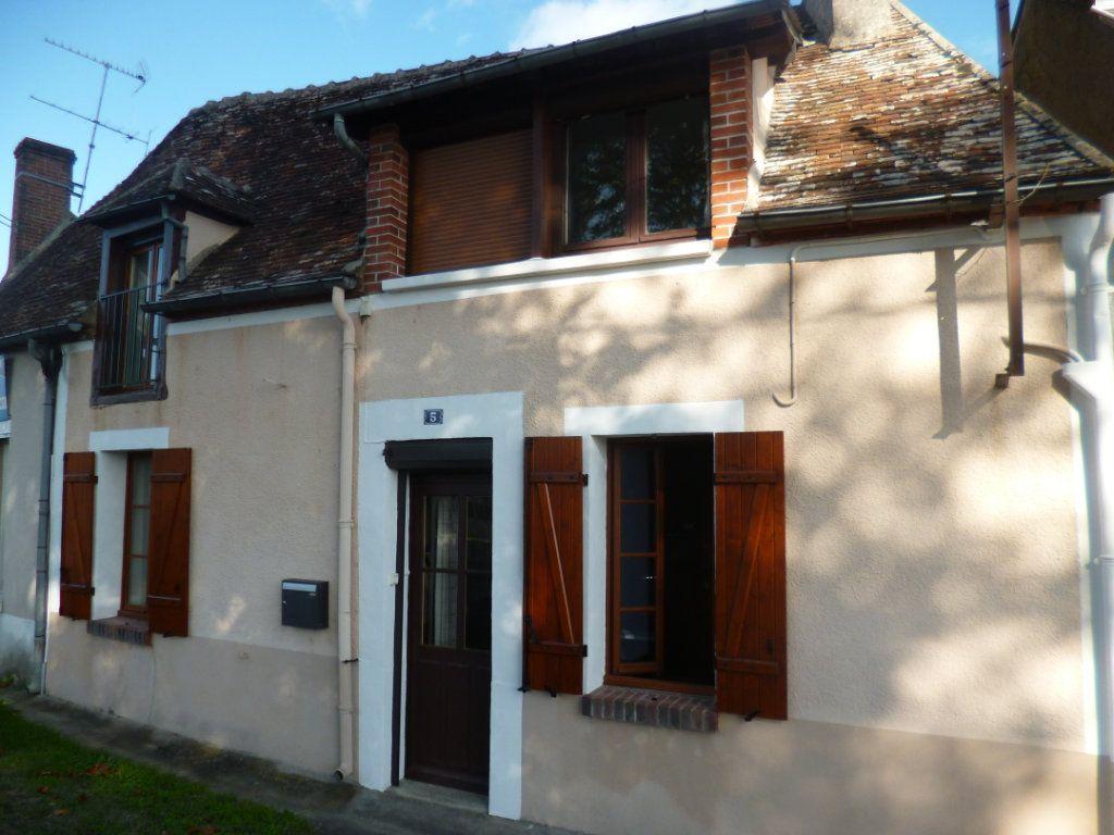 Maison à vendre 5 85m2 à Sainte-Geneviève-des-Bois vignette-3