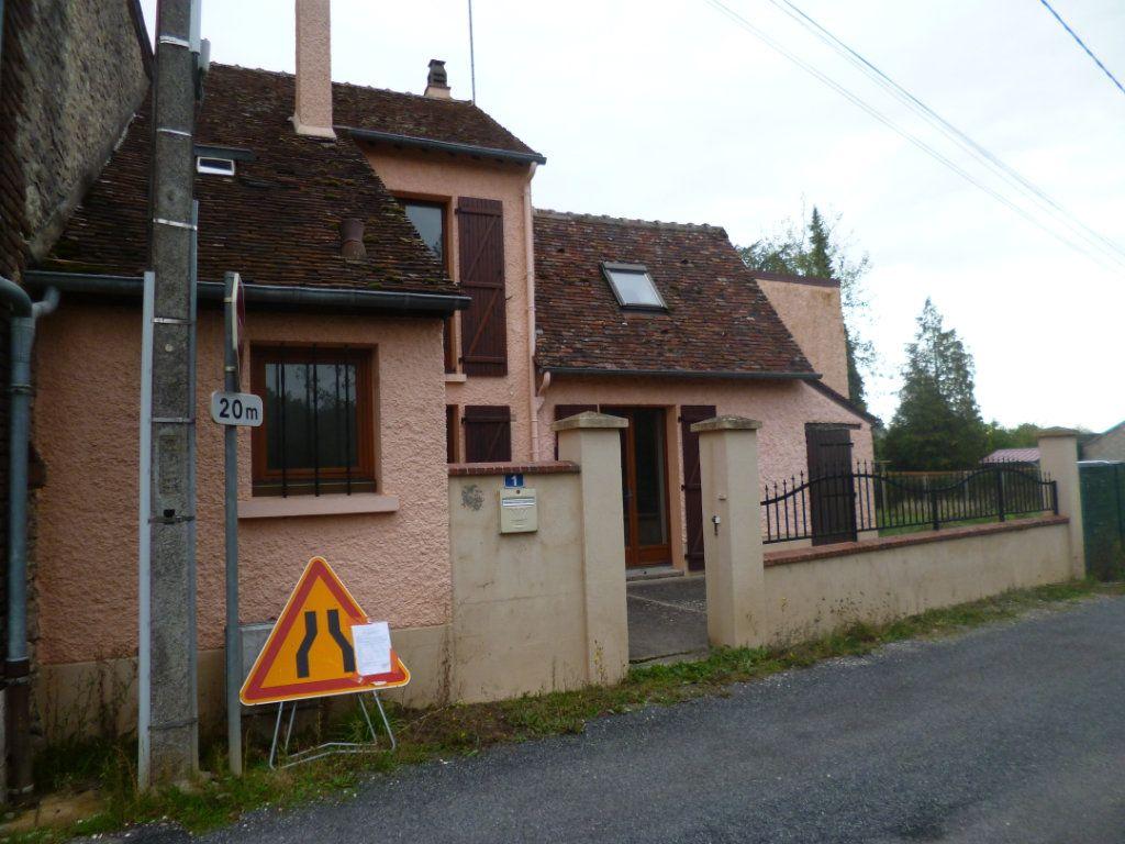 Maison à vendre 5 124m2 à Châtillon-Coligny vignette-1