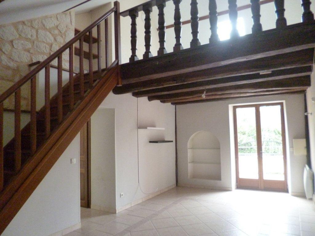Maison à vendre 5 124m2 à Châtillon-Coligny vignette-2