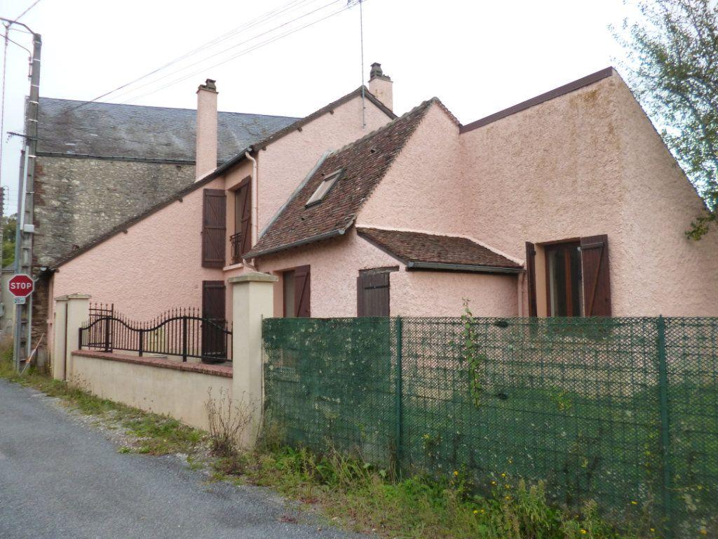 Maison à vendre 5 124m2 à Châtillon-Coligny vignette-5