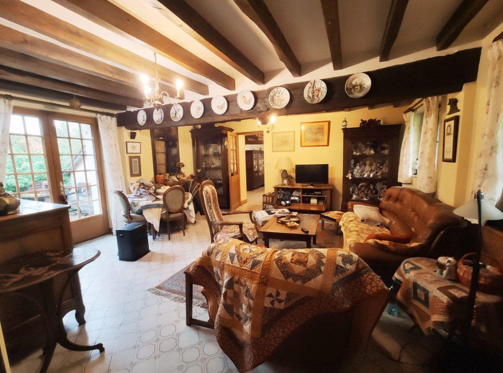 Maison à vendre 6 152.5m2 à Bonnée vignette-3