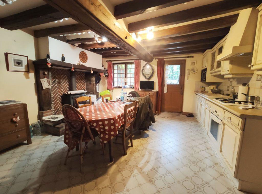 Maison à vendre 6 152.5m2 à Bonnée vignette-4