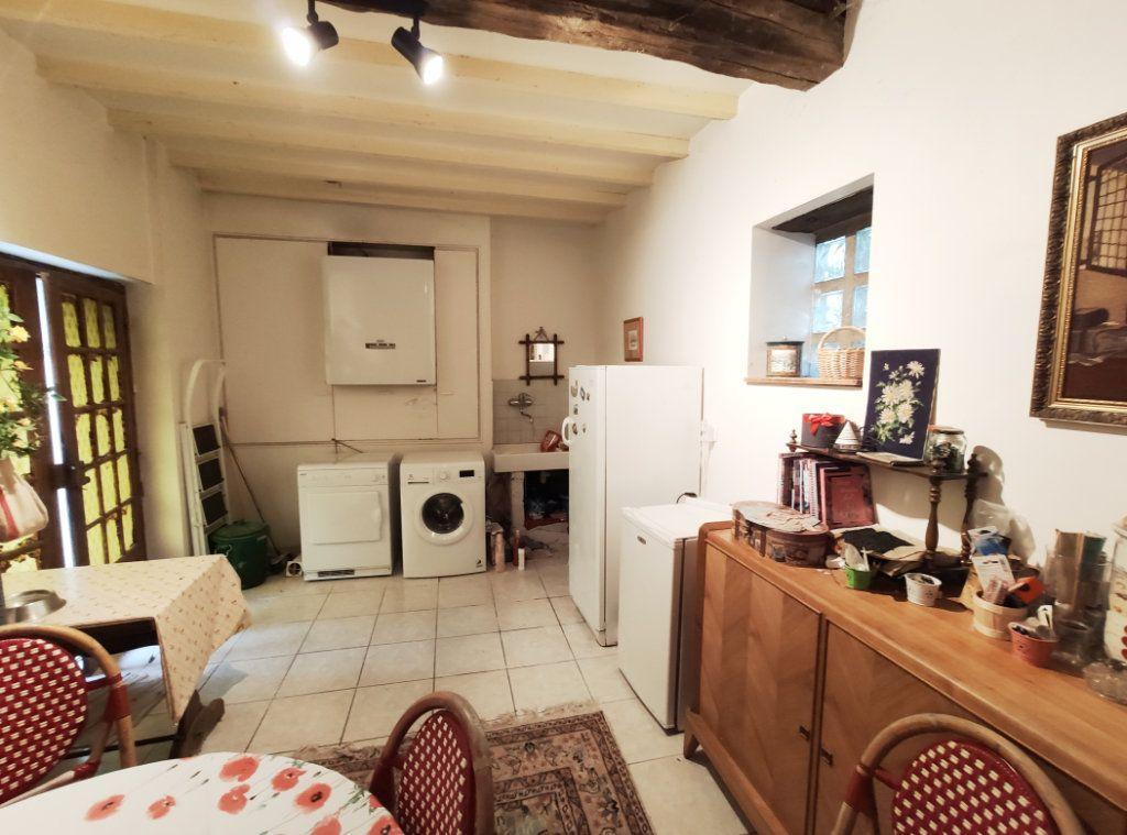 Maison à vendre 6 152.5m2 à Bonnée vignette-9