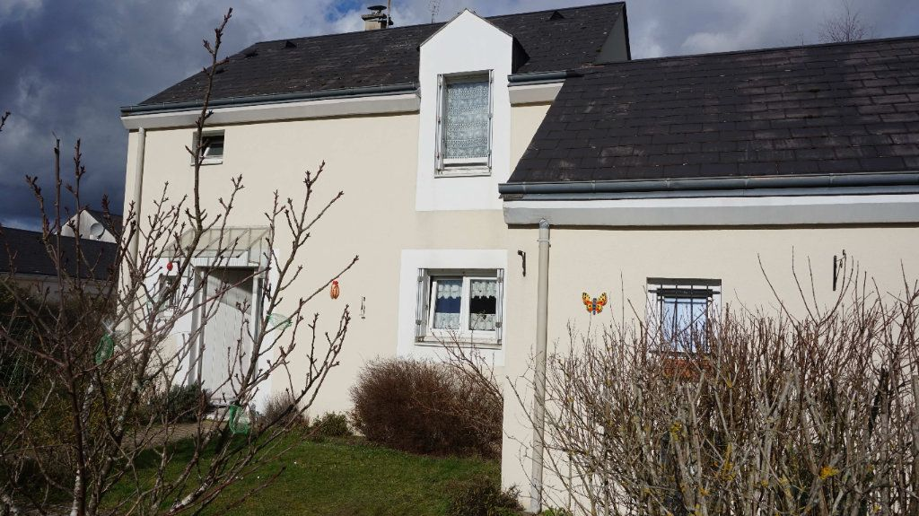 Maison à vendre 4 90m2 à Lorris vignette-1