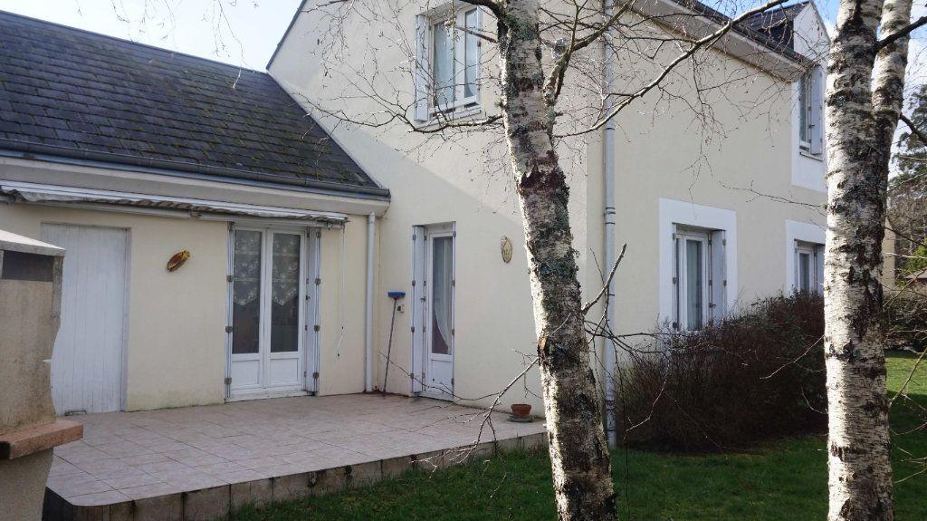 Maison à vendre 4 90m2 à Lorris vignette-8