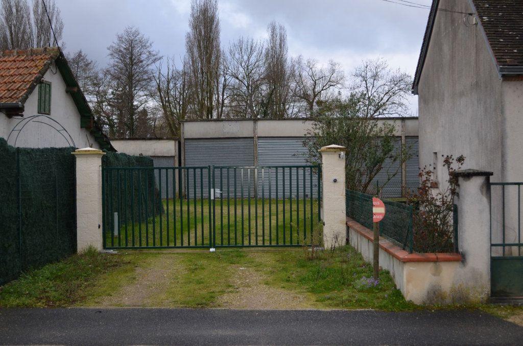 Terrain à vendre 0 5022m2 à Sully-sur-Loire vignette-1