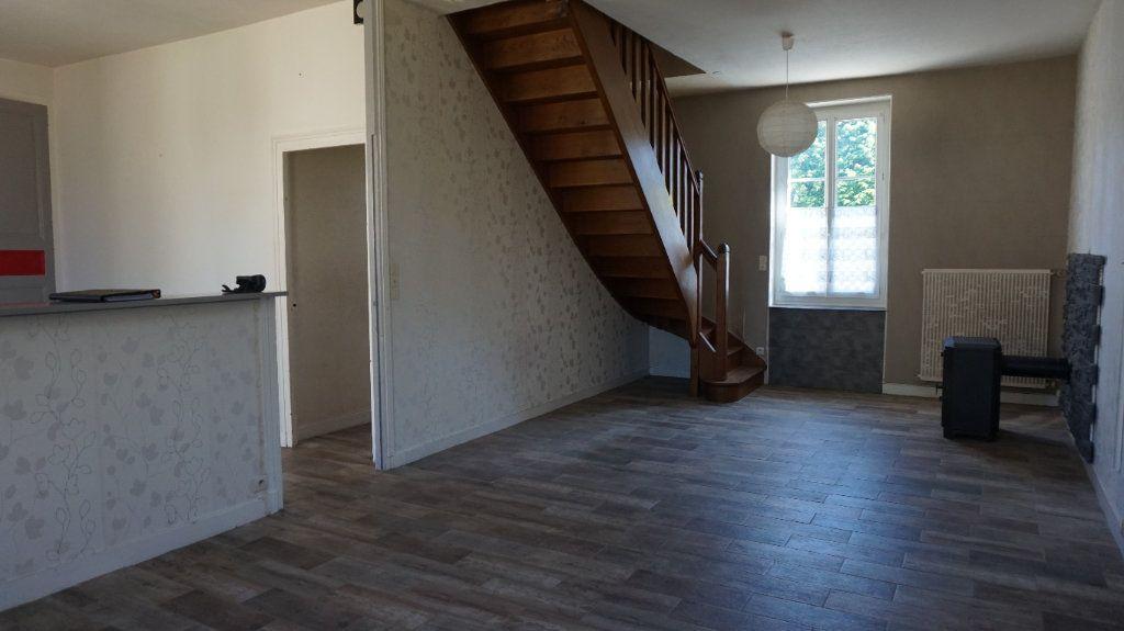Maison à vendre 5 128m2 à Lorris vignette-3