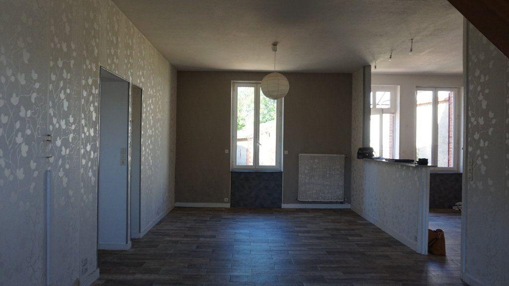 Maison à vendre 5 128m2 à Lorris vignette-5