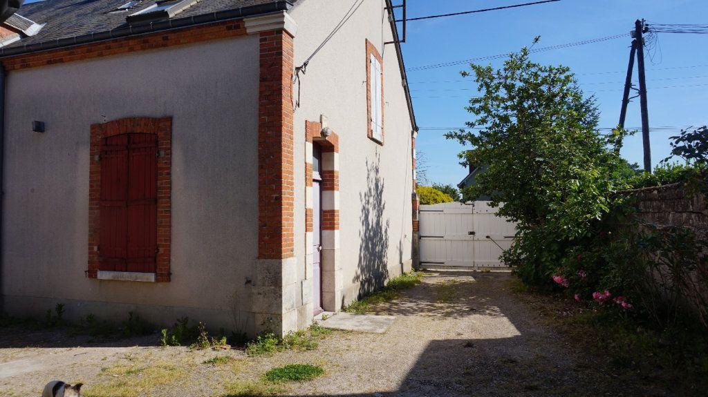 Maison à vendre 5 128m2 à Lorris vignette-9