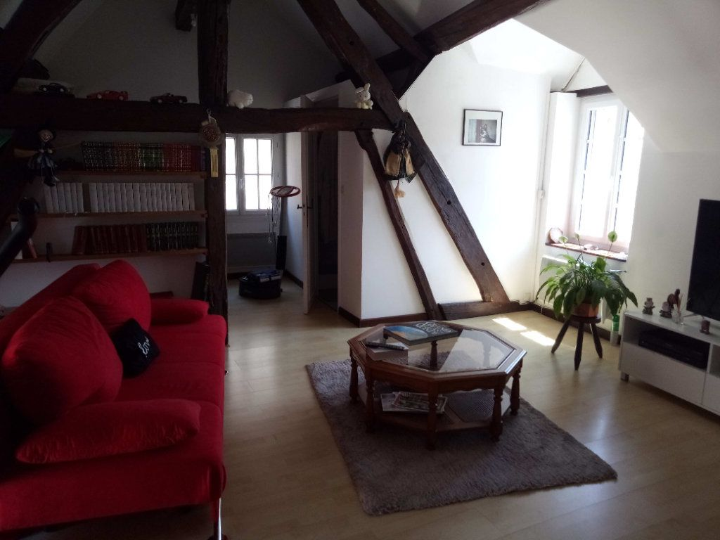 Maison à vendre 5 106.73m2 à Ladon vignette-13