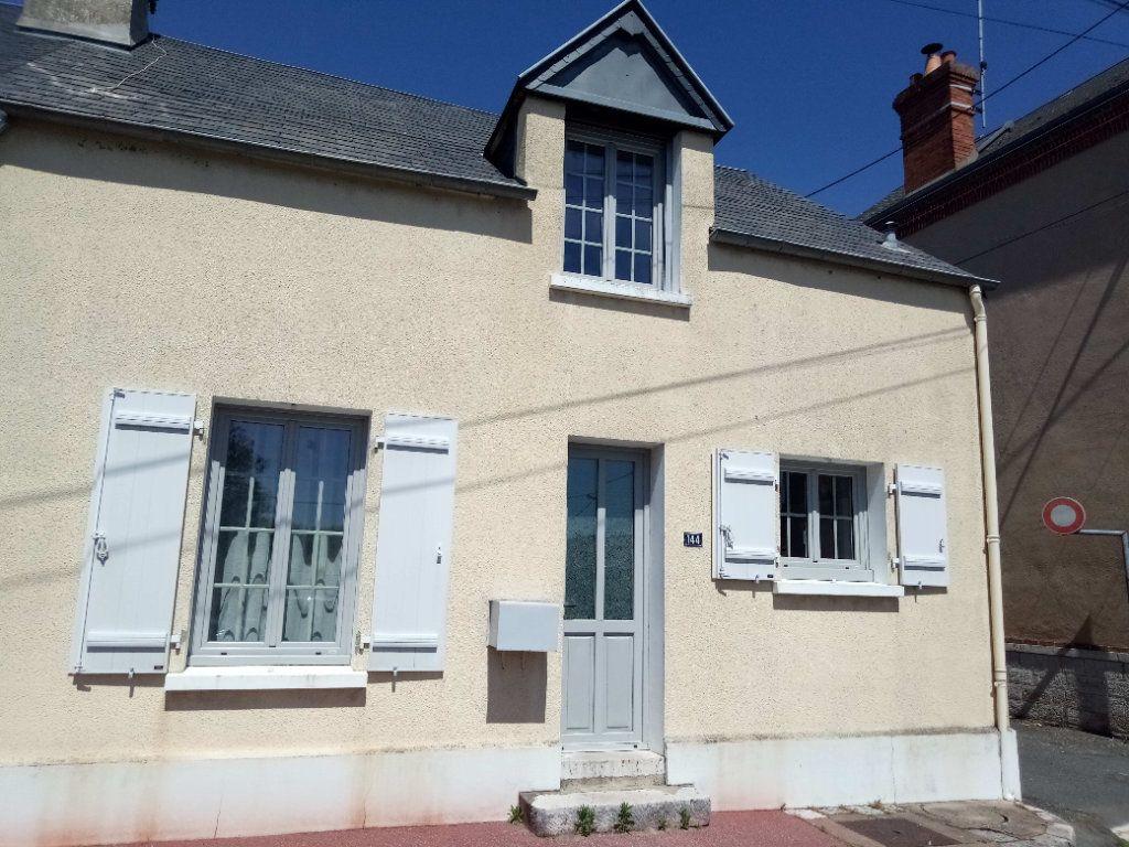 Maison à vendre 5 106.73m2 à Ladon vignette-14
