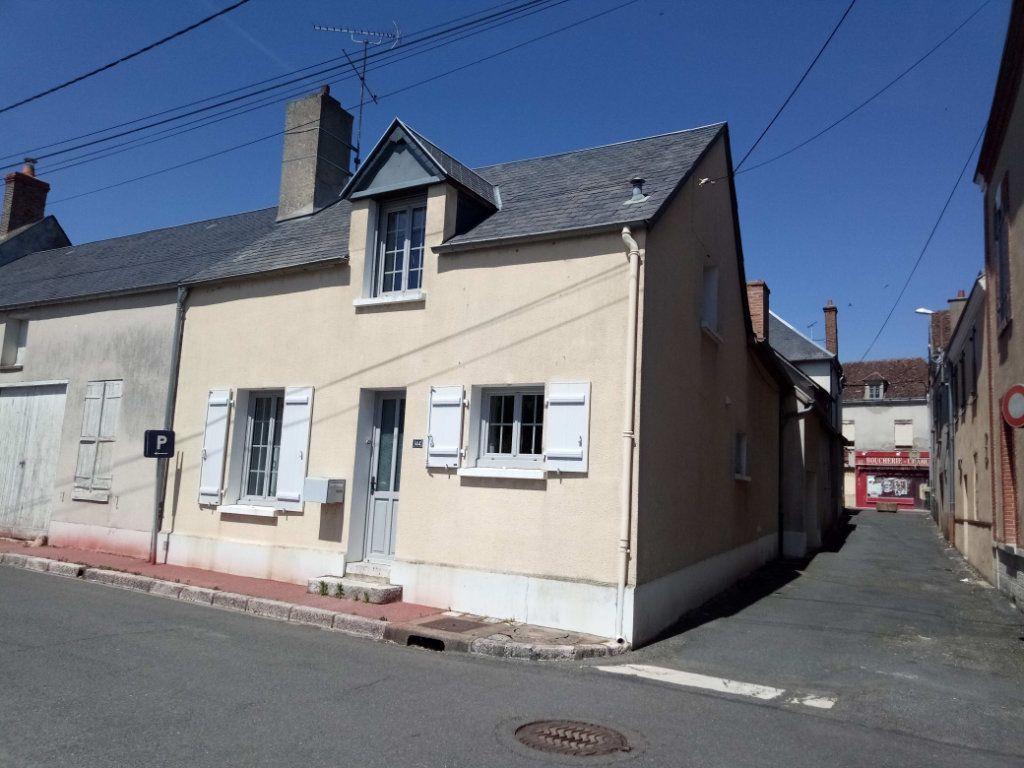 Maison à vendre 5 106.73m2 à Ladon vignette-15