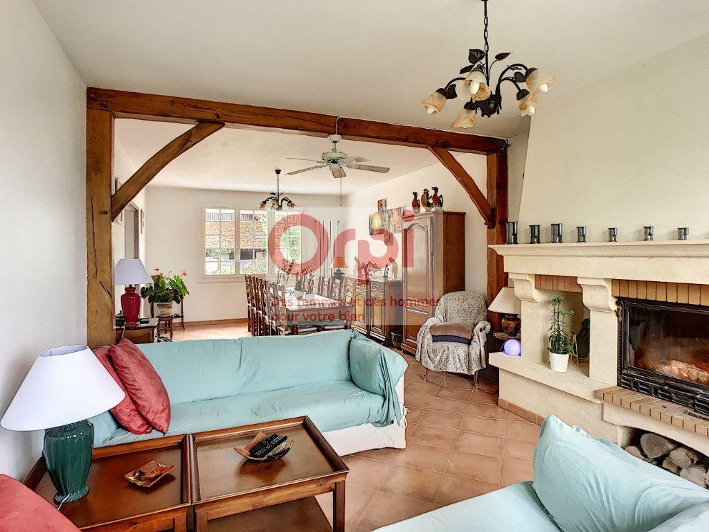 Maison à vendre 8 235.36m2 à Montbouy vignette-10
