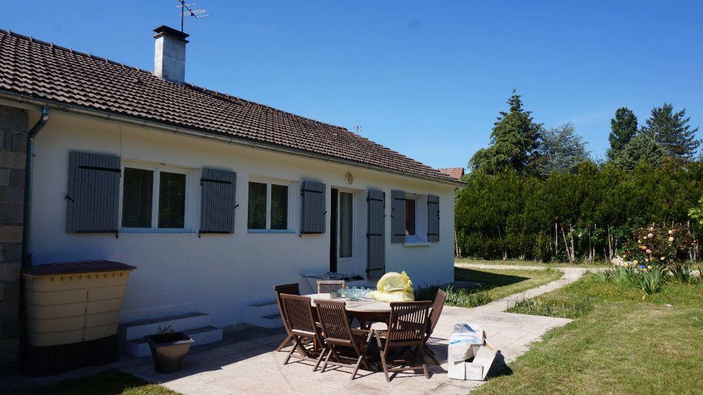 Maison à vendre 7 169m2 à Nogent-sur-Vernisson vignette-1