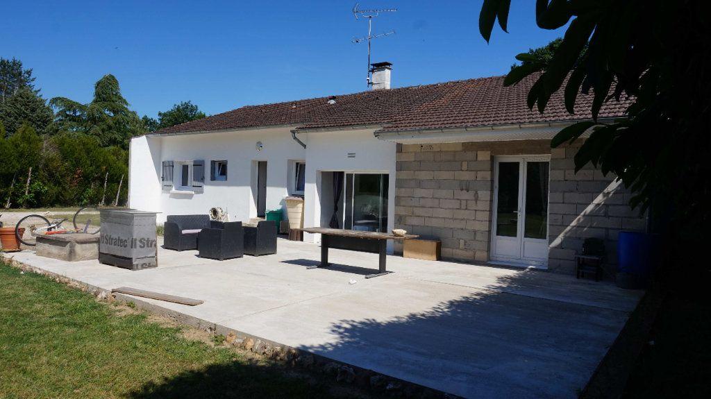 Maison à vendre 7 169m2 à Nogent-sur-Vernisson vignette-13