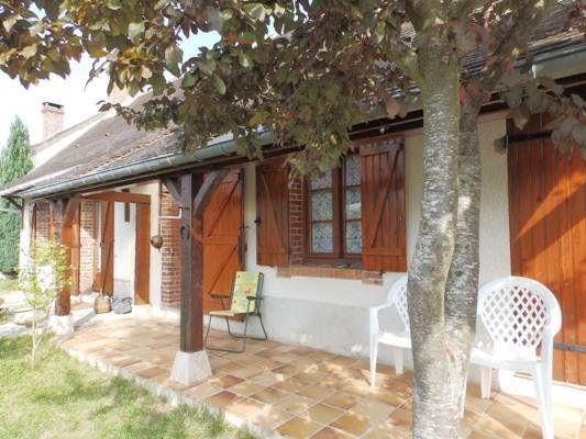 Maison à vendre 5 110m2 à Rogny-les-Sept-Écluses vignette-1