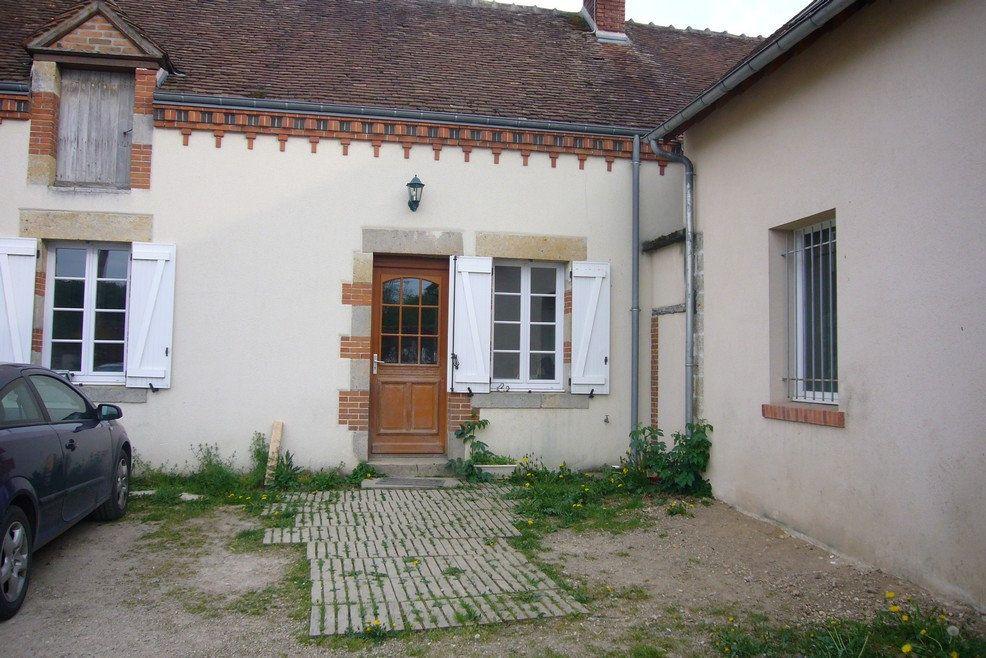 Maison à vendre 5 91.97m2 à Les Bordes vignette-1