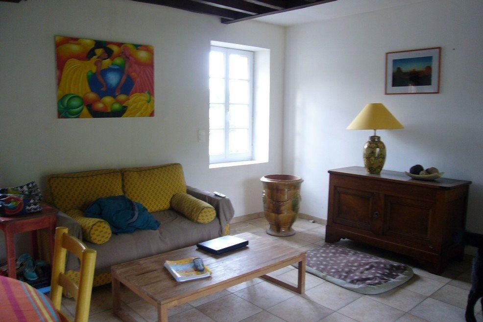 Maison à vendre 5 91.97m2 à Les Bordes vignette-2