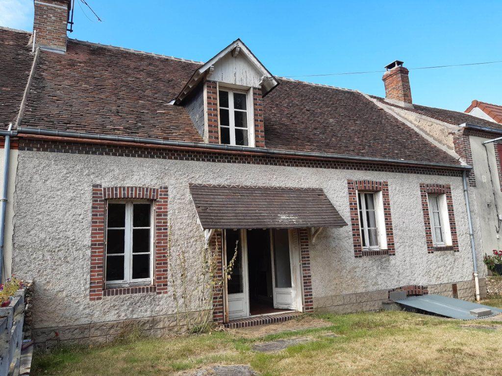 Maison à vendre 3 91m2 à Saint-Maurice-sur-Aveyron vignette-1