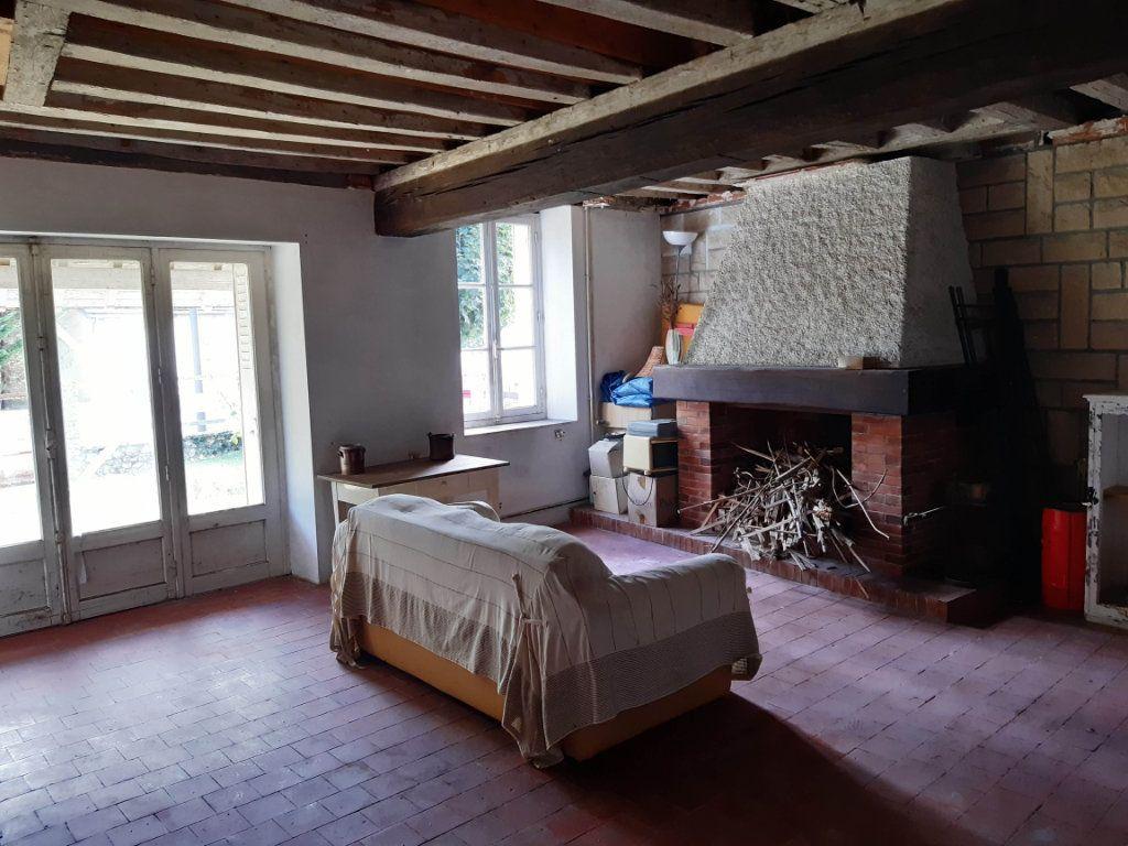 Maison à vendre 3 91m2 à Saint-Maurice-sur-Aveyron vignette-2