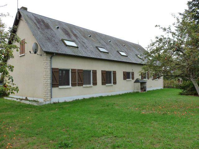 Maison à vendre 8 200m2 à Ladon vignette-1