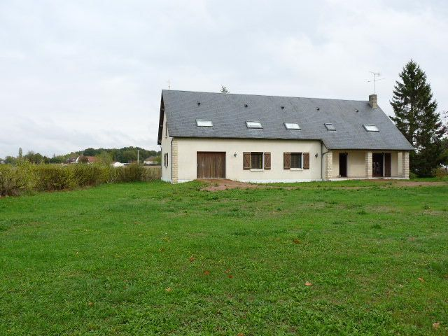 Maison à vendre 8 200m2 à Ladon vignette-2