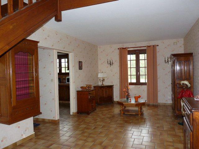Maison à vendre 8 200m2 à Ladon vignette-3